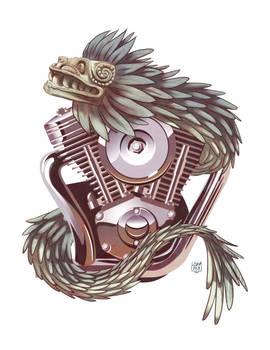 Motor Club Logo