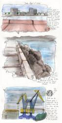 Sketchcrawl by ZoeyHuerta