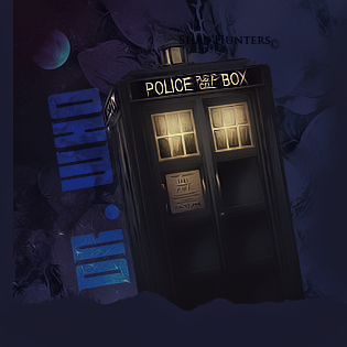 Avatar Dr Who by JolinesGraphisme