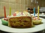 Battenbirthday Cake