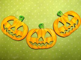 Pumpkin Patch by Ideas-in-the-sky