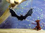 Edward the Batty Bat 3