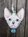 Pet Portrait - Frankie