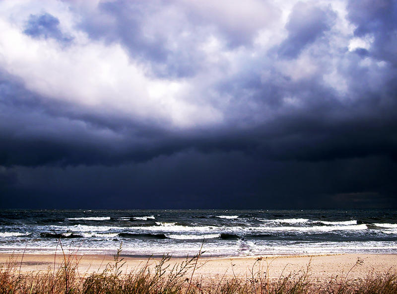 .: The storm is coming :. by VictorianPrincess