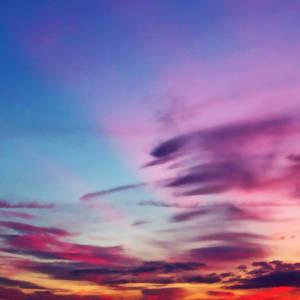 .: Velvet Sky :. by VictorianPrincess