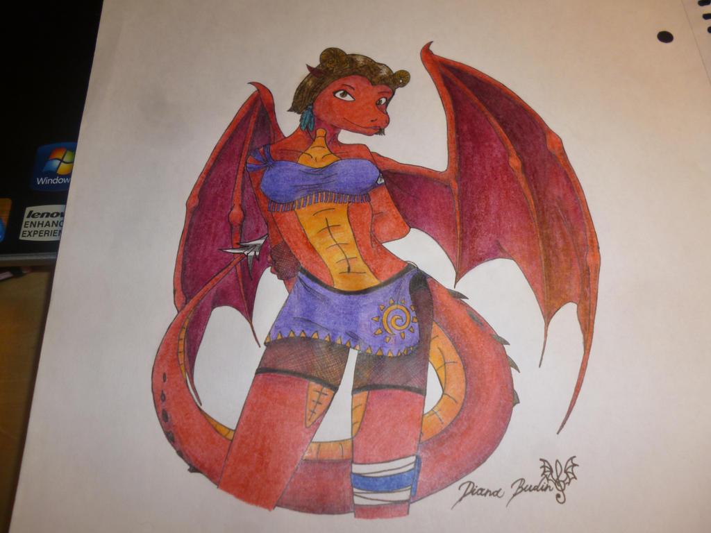 MagicalDragon8's Profile Picture