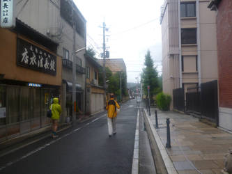 Streets of Kyoto 15 by MagicalDragon8