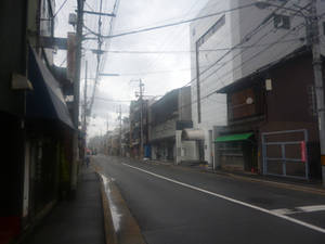 Streets of Kyoto 19