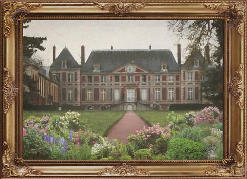 Chateau Bernard 1933