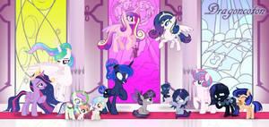 MLP ~Royal Meeting~