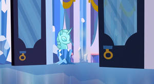 MLP ~Background~ Crystal Empire Background 2