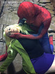 The Death of Gwen Stacy