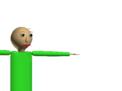 Simple stupid anim8tor baldi render by Endoskeleton64