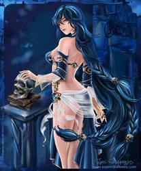 Magic by Kajenna