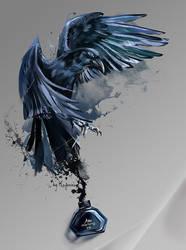 Raven by Kajenna