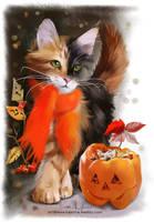 October by Kajenna