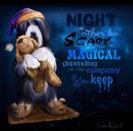 The Dog night