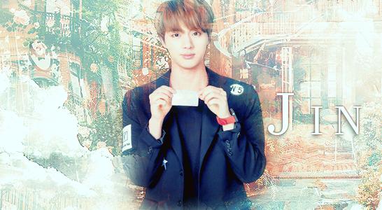 Jin  1 by Husyu