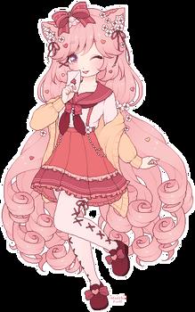 [C] Sakura