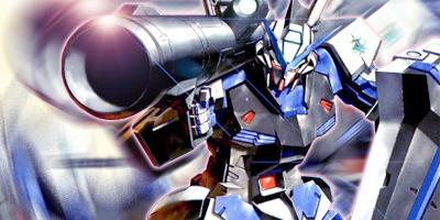 Gundam by redxdrag