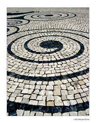 calcada portuguesa by peitxon