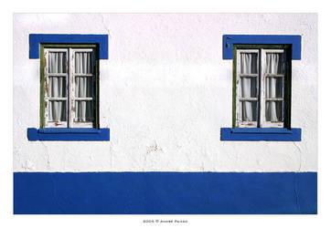 Blue Bar by peitxon