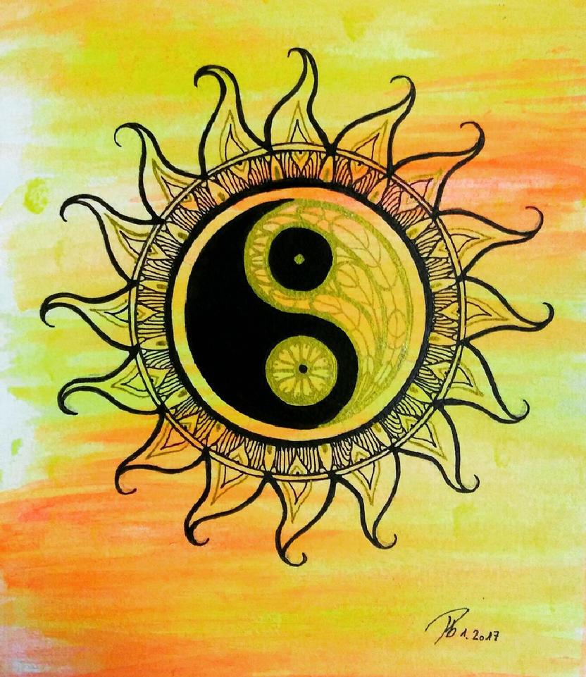 doodle by Soul-Nr-0