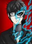 Persona 5: Beneath The Mask
