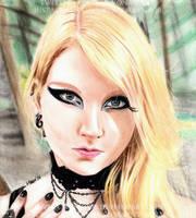 Maria Amanda by Virus-Tormentor