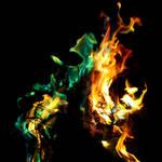 Fire in Flux