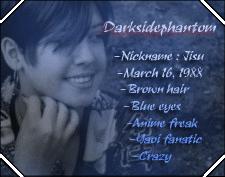 New Devi ID by darksidephantom