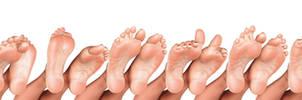 Foot Wiggles