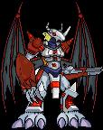 VenomWarGreymon by Tony5ify