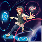 Osu! Contest Entry by WindSwirl
