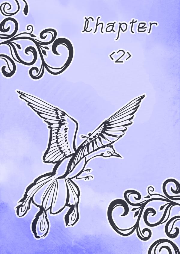 Tori no Uta (ENG) Page 25 by WindSwirl