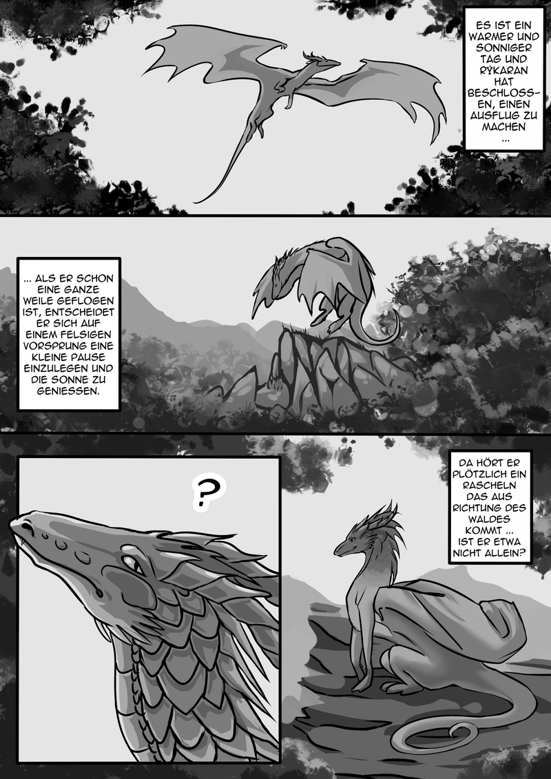 Rykaran Commission Seite 1 by WindSwirl