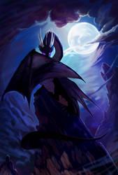 Mercia Skyshadow by WindSwirl