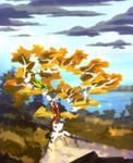 A Tiny Eternity by WindSwirl