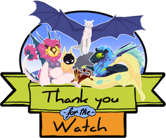Thank you! by WindSwirl