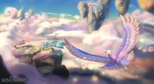 Calliope's Flight