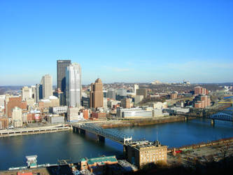 Pittsburgh. 2 by TigerChick2529