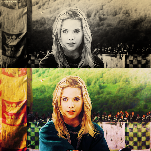 LOOK WHAT I FOUND! Ashley_benson___slytherin_by_archiburning-d48xywd