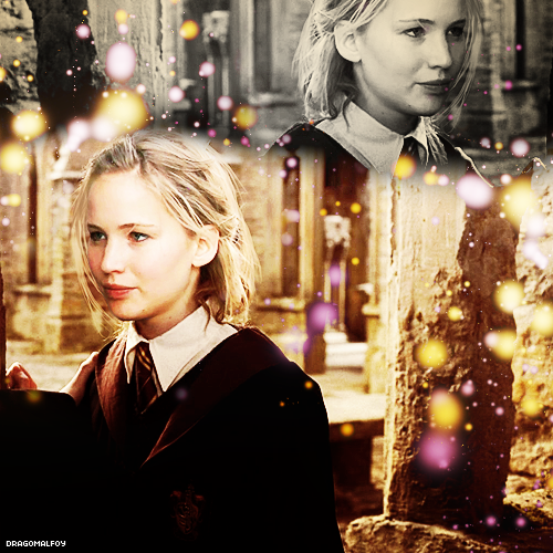 LOOK WHAT I FOUND! Jennifer_lawrence___gryffindor_by_archiburning-d4aav0a