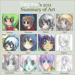 2011 summary