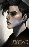Giacomo by breevey10
