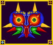 Majora's Mask by Pixacious