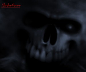 shadowcrone's Profile Picture