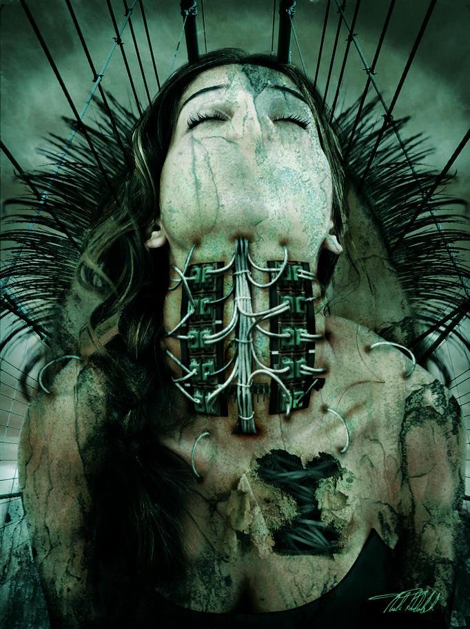 DAU:Reborn From Ashes by dark-artists-united