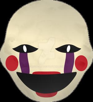 FNAF 2 'The Puppet'