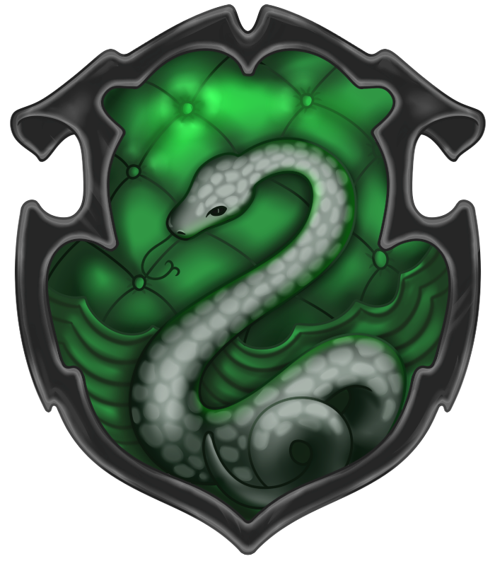 Slytherin Crest Transparent | www.imgkid.com - The Image ...